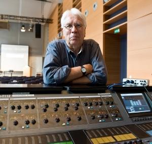 Peter JENNER (Musikproduzent und Pop-Manager), © Walter Wobrazek 10.06.2010