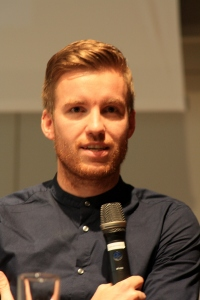 Andreas Mahringer